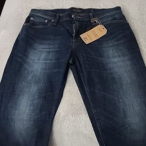 Lucky Brand Jeans New with tags$99